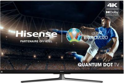 Hisense TV HISENSE 55U82QF