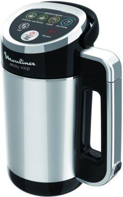 Moulinex Blender MOULINEX Easy Soup LM841810