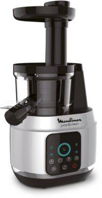 Moulinex Pressoir MOULINEX Juice & Clean Alu ZU42