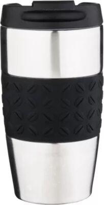 Essentielb mug ESSENTIELB Isotherme noir 0.40L