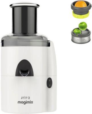 Magimix extracteur jus MAGIMIX 18080F Juice Expe