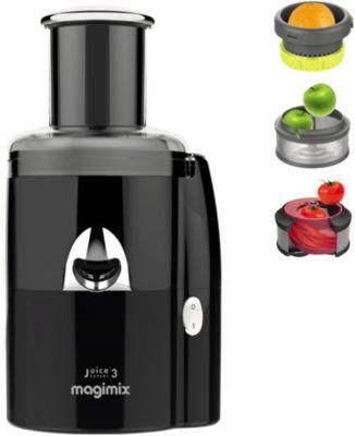 Magimix extracteur jus MAGIMIX 18081F Juice Expe
