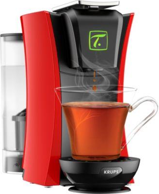 Krups machine à thé KRUPS Spécial.T MASTER YY4