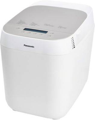 Panasonic Mach. à pain PANASONIC Croustina SD-ZP20