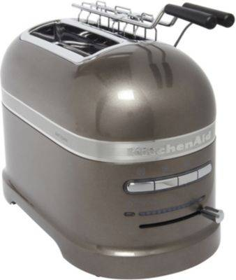 Kitchenaid G-Pain double KITCHENAID 5KMT2204EMS GRI