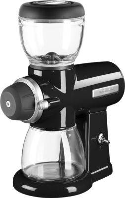 Kitchenaid Broyeur KITCHENAID 5KCG0702EOB Noir Onyx