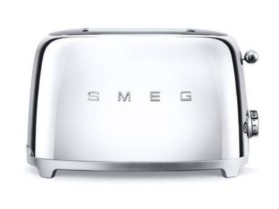 Smeg G-Pain double SMEG TSF02SSEU Chrome