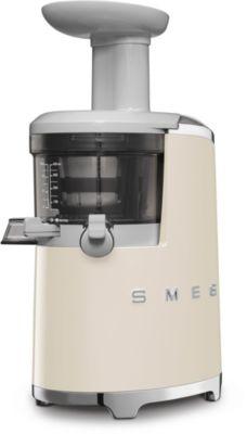 Smeg extracteur jus SMEG SJF01CREU crème