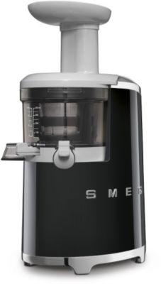 Smeg extracteur jus SMEG SJF01BLEU noir