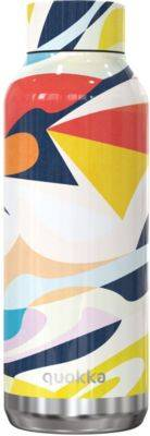 Quokka BOUTEILLE QUOKKA Solid acier inox abstra