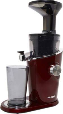 Hurom extracteur jus HUROM H100 BORDEAUX