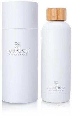 Waterdrop Bout isotherme WATERDROP Bouteille inox