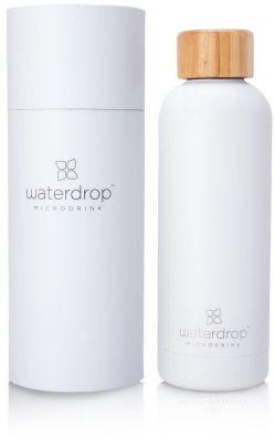 Waterdrop Bout isotherme WATERDROP Bouteille inox