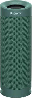 Sony Enceinte SONY SRS-XB23 Vert Olive Extra