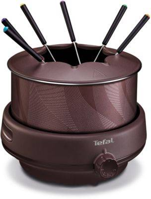 Tefal Fondue TEFAL Easy fondue EF261512
