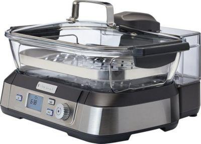 Cuisinart Cuiseur vapeur CUISINART STM1000E CookFr