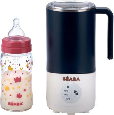 Beaba Chauf-biberon BEABA Milk Prep Night blue