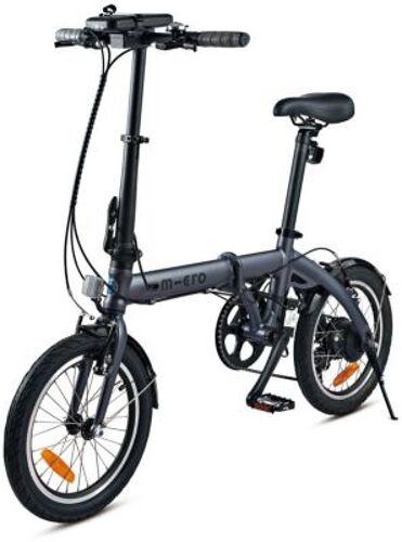 Micro Mobility Vélo VAE MICRO MO...