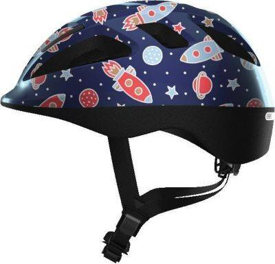 Abus Casque ABUS Smooty 2.0 blue space S