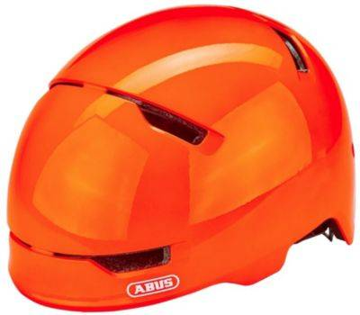 Abus Casque ABUS Scraper Kid 3.0 shiny orange