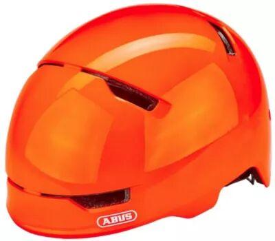 Abus Casque ABUS Scraper Kid 3.0 shiny orange