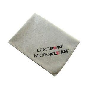 Lenspen ACC. LENSPEN MicroKlear Tissu Nettoyage - Publicité