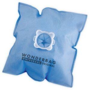 Rowenta Sac Aspi ROWENTA Wonderbag original (x5) - Publicité