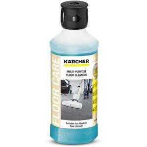 Karcher nettoyant KARCHER sols universel - Publicité