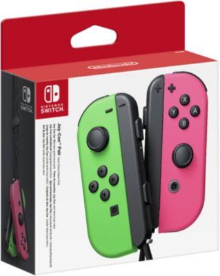 Nintendo ACC. NINTENDO Paire de Manettes Joy-Con