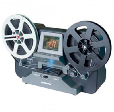 Reflecta Scanner REFLECTA Film Scanner- Super 8 N