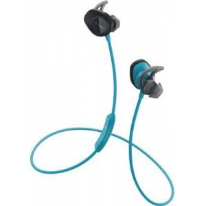 Bose Casque Sport BOSE SoundSport Wireless bl - Publicité