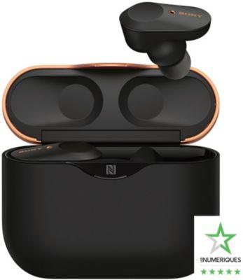 Sony Ecouteur SONY WF-1000XM3 noir