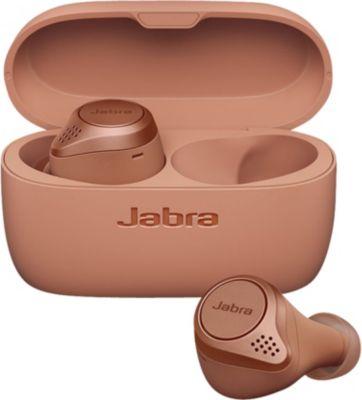 Jabra Ecouteur JABRA Elite Active 75T Sienna