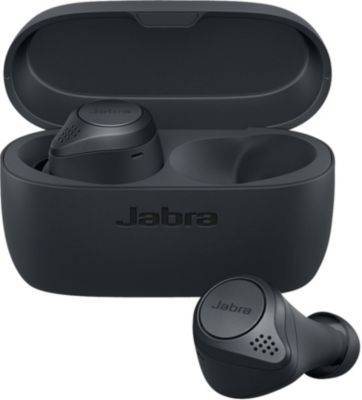 Jabra Ecouteur JABRA Elite Active 75T Gris Fon