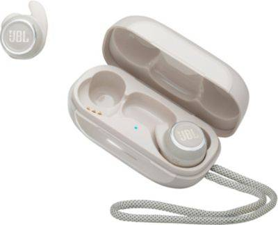 JBL Ecouteur JBL Reflect Mini NC Blanc