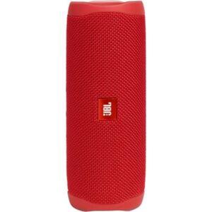 JBL Enceinte JBL Flip 5 Rouge - Publicité
