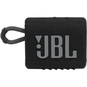JBL Enceinte JBL Go 3 Noir - Publicité
