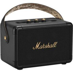 Marshall Enceinte MARSHALL Kilburn II Black and B - Publicité