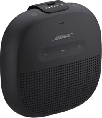 Bose Enceinte BOSE SoundLink Micro Noir