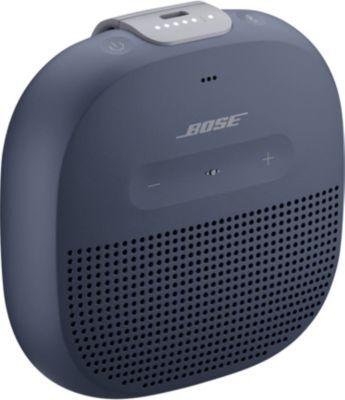Bose Enceinte BOSE SoundLink Micro Bleu