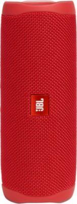JBL Enceinte JBL Flip 5 Rouge