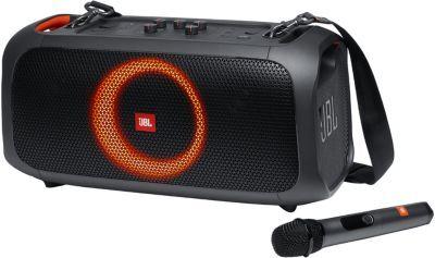 JBL Mini-chaîne JBL PartyBox On The Go