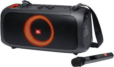 JBL Mini-chaîne JBL PartyBox On The Go