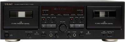 Teac Radio K7 TEAC W-1200-B