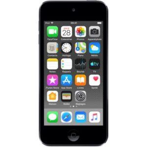 Apple Ipod Bal.mp4 APPLE IPOD Touch 256GB Gris Sidé - Publicité