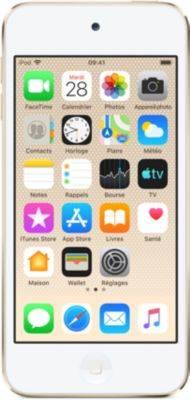 Apple Ipod Bal.mp4 APPLE IPOD Touch 256GB Or