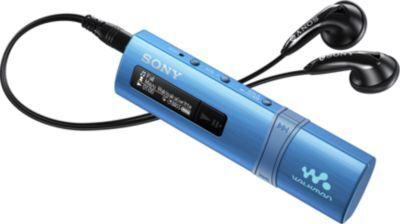 Sony Bal. MP3 SONY NWZ-B183FL 4Go