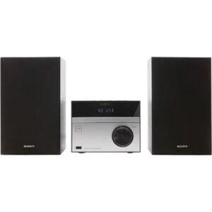 Sony Micro-chaîne SONY CMT-SBT20B - Publicité