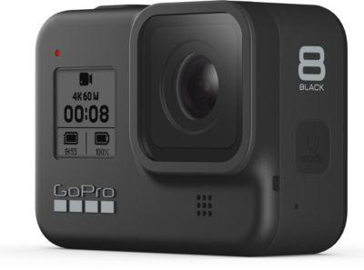 Gopro Caméra Sport GOPRO Hero 8 Black