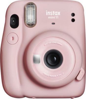 Fujifilm App. Photo FUJIFILM INSTAX Mini 11 blush